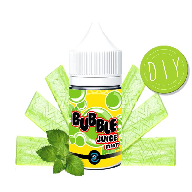 Eliquide Arôme - Bubble Juice Mint - Aromazon