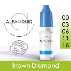 Brown Diamond Alfaliquid