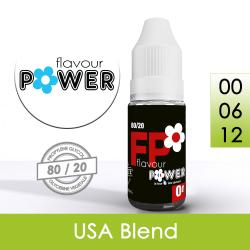 USA Blend Flavour Power