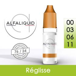 Réglisse Alfaliquid