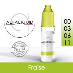 Fraise Alfaliquid