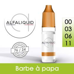 Barbe à Papa Alfaliquid