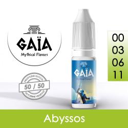 Eliquide Abyssos  Gaïa  : 5,90€