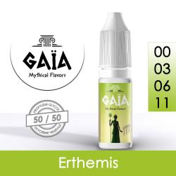 Eliquide Erthemis  Gaïa  : 5,90€