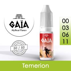 Eliquide Temerion  Gaïa  : 5,90€