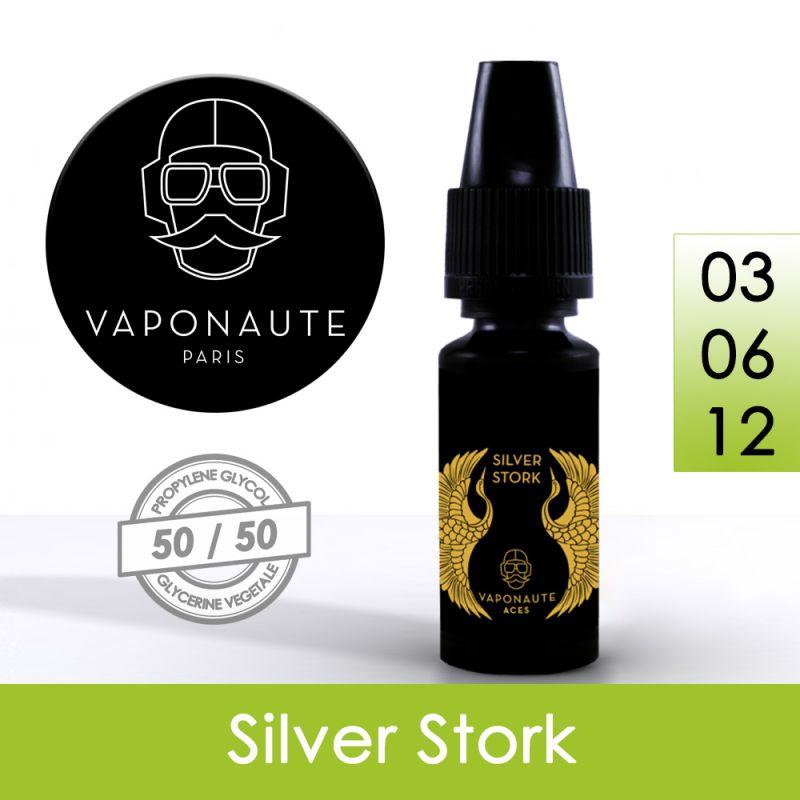 Eliquide Silver stork - Vaponaute