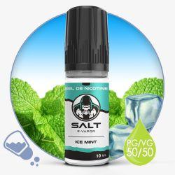 Ice Mint Salt E-Vapor