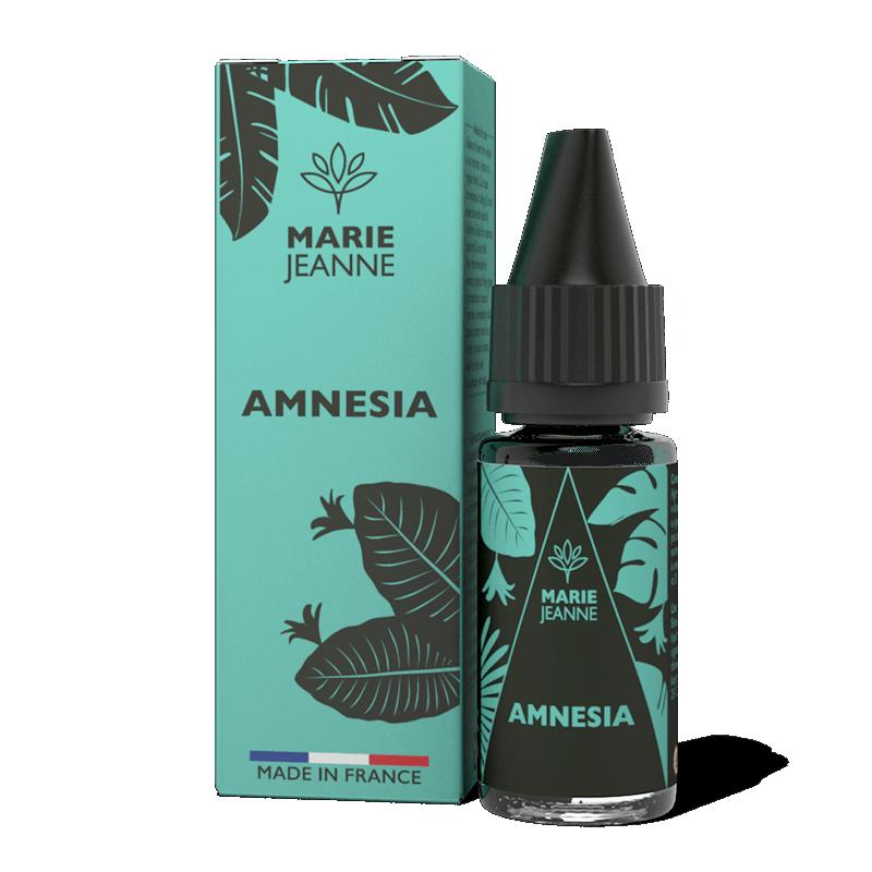 Eliquide Amnesia CBD Marie Jeanne