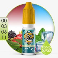 Blue Flash Cool n'Fruit