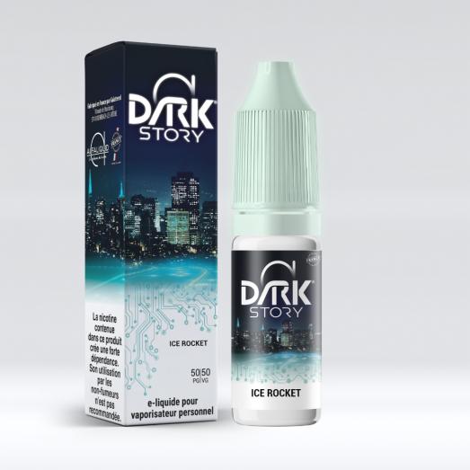 Eliquide Ice Rocket Dark Story