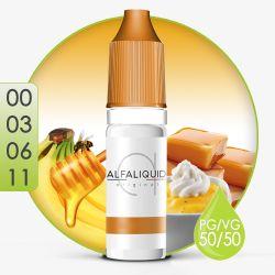 Eliquide Honey & Milk  Instinct Gourmand  : 5,90€