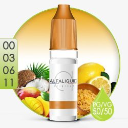Eliquide Khao & Mango  Instinct Gourmand  : 5,90€