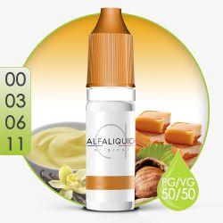 Eliquide Nuts & Custard  Instinct Gourmand  : 5,90€