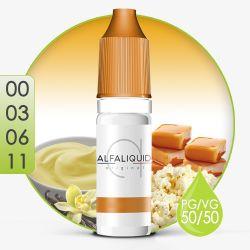 Eliquide Vanilla & Popcorn  Instinct Gourmand  : 5,90€