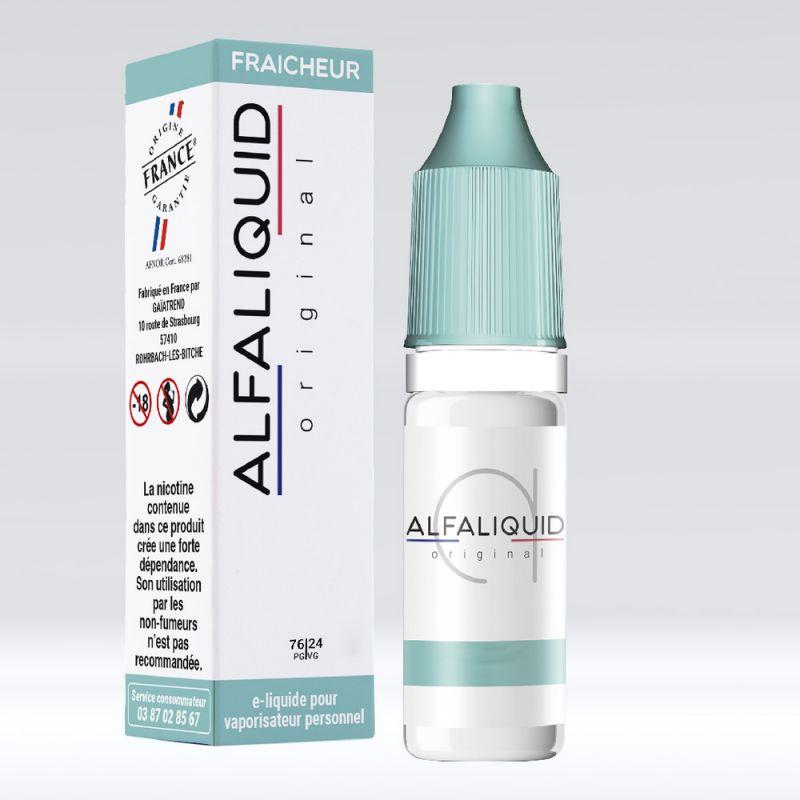 Eliquide Menthocalyptus - Alfaliquid