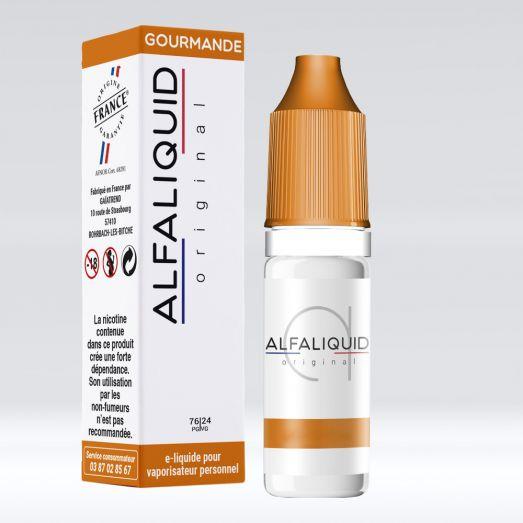 Eliquide Réglisse Alfaliquid