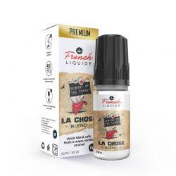 Eliquide La Chose Blend Le French Liquide