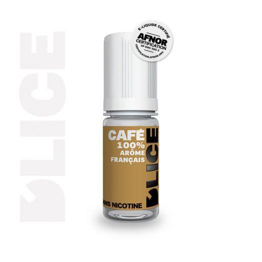 Eliquide Café - DLICE