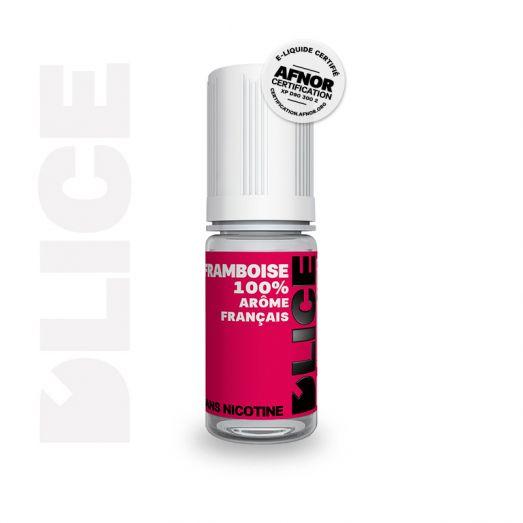 Eliquide Framboise - DLICE