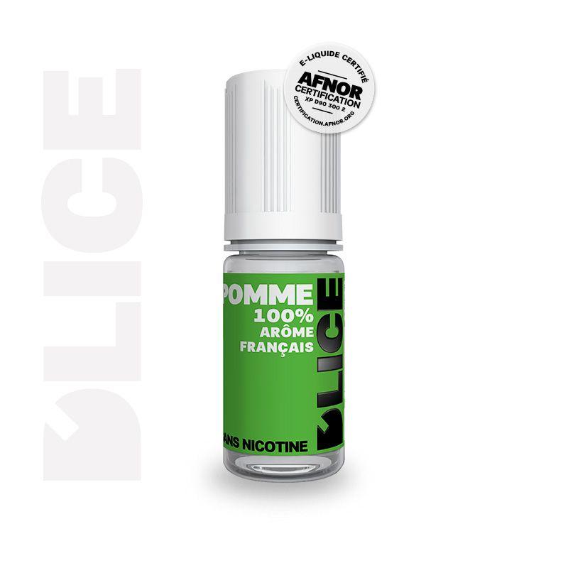 Eliquide Pomme - DLICE