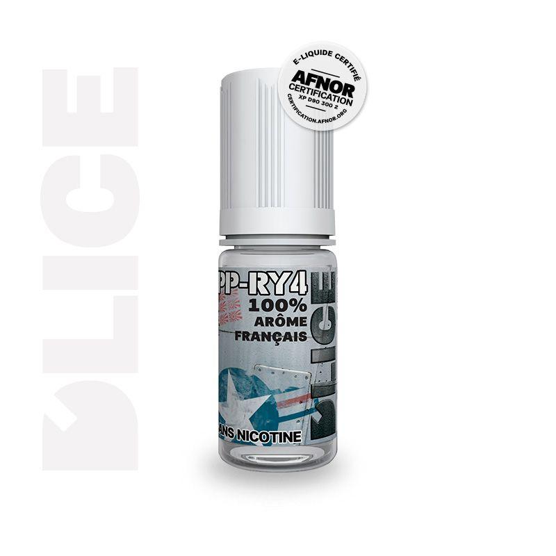 Eliquide PP-RY4 - DLICE