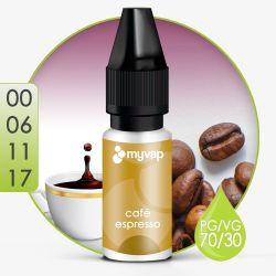 Café Espresso myVap