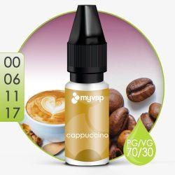Cappuccino myVap