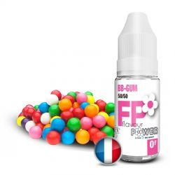 Eliquide BB-Gum Flavour Power