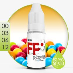 BB-Gum Flavour Power