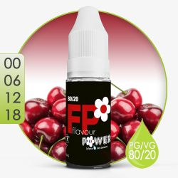 Cerise Flavour Power