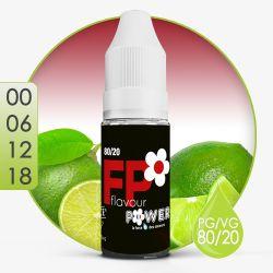Citron Vert Flavour Power