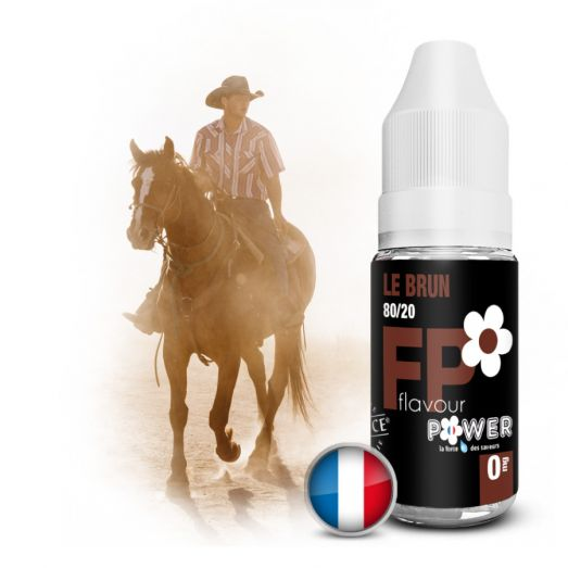 Eliquide Le Brun Flavour Power