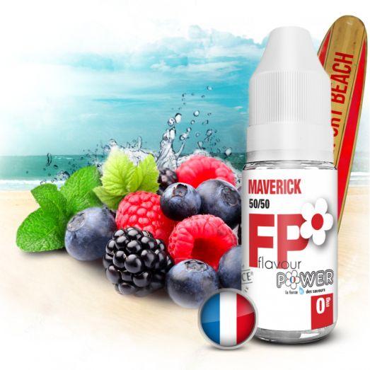 Eliquide Maverick Flavour Power