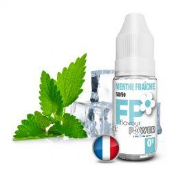 Eliquide Menthe Fraîche Flavour Power