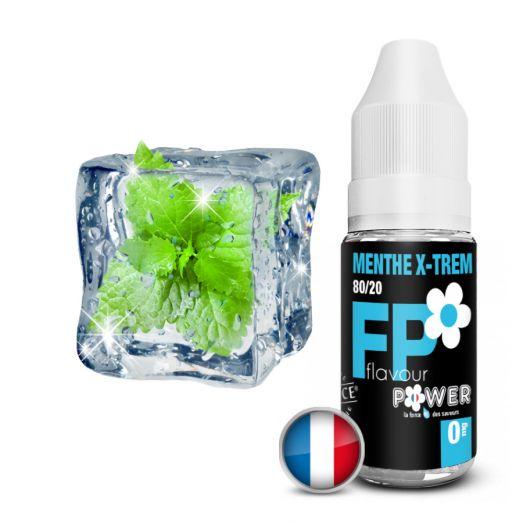 Eliquide Menthe X-Trem Flavour Power