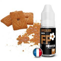 Eliquide Spéculoos Flavour Power