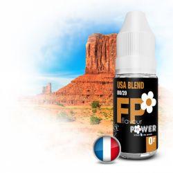 Eliquide USA Blend Flavour Power