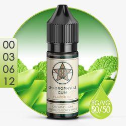 Chlorophylle Gum Flavor Hit