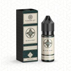 Eliquide Black Mint Flavor Hit
