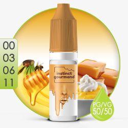 Honey & Milk Instinct Gourmand