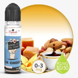 La Chose 50ml Le French Liquide