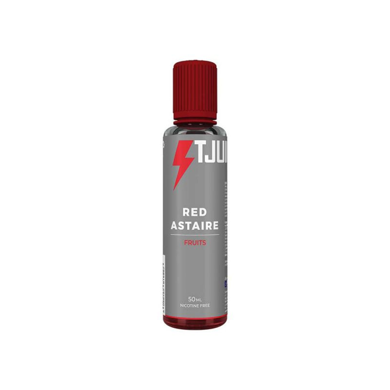 Eliquide Red Astaire 50ml Tjuice