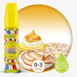 Lemon Tart 50ml Dinner Lady