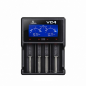Chargeur 18650 VC4 Xtar
