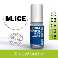 Xtra Menthe DLICE