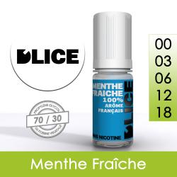 Menthe Fraîche DLICE