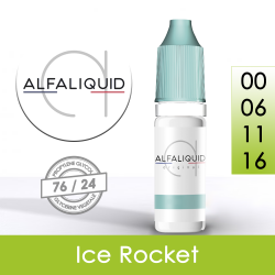 Eliquide Ice Rocket Alfaliquid