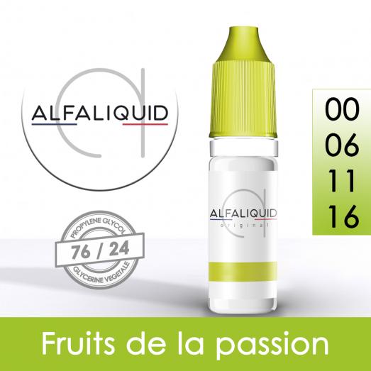Eliquide Fruit de la Passion - Alfaliquid
