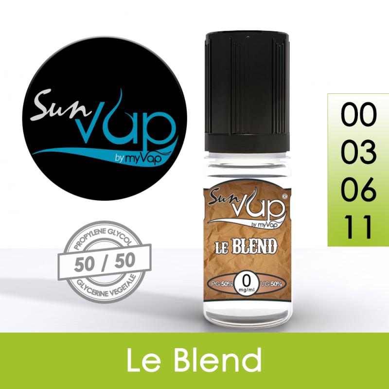 Eliquide Le Blend Sunvap
