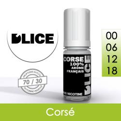 Corse DLICE